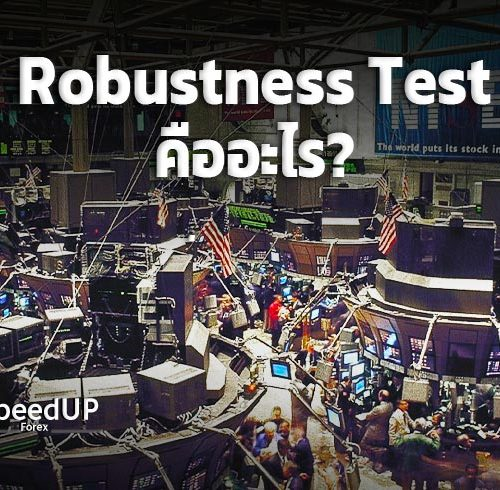 Robustness Test คืออะไร?