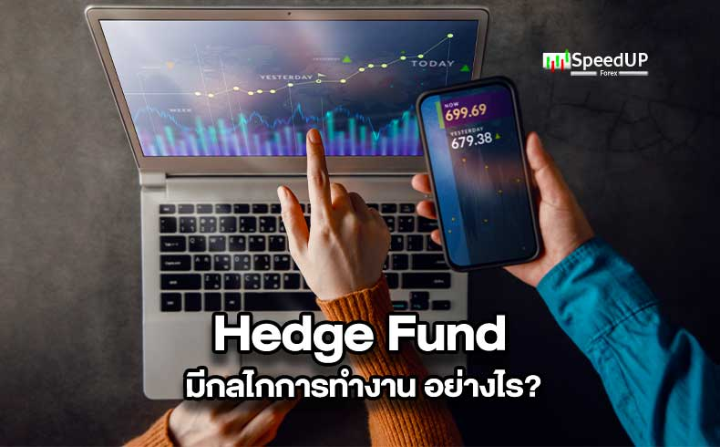 Hedge Fund กลยุทธ์การเทรด