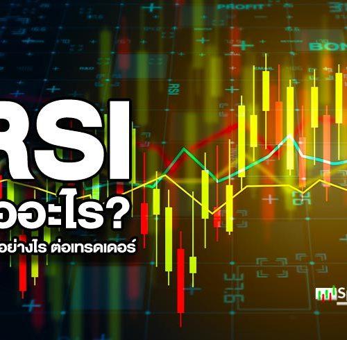 RSI คืออะไร ก่อนนำไปใช้ มีสิ่งจำเป็นที่ต้องรู้