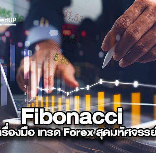 อะไรคือ Fibonacci เครื่องมือมหัศจรรย์ รู้ทันอนาคต